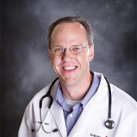Jeff Glass, M.D., FAAP